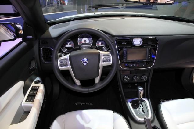 Lancia Flavia Una Decappottabile Con I Fiocchi Auto Italia Evolution
