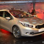 Kia ceed SW Salone di Ginevra 2012 02