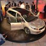 Kia ceed SW Salone di Ginevra 2012 03