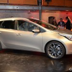 Kia ceed SW Salone di Ginevra 2012 04