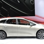 Kia ceed SW Salone di Ginevra 2012 11