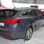 Kia ceed SW Salone di Ginevra 2012 13