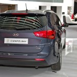 Kia ceed SW Salone di Ginevra 2012 14