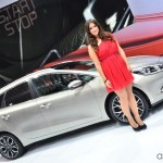 Kia ceed SW Salone di Ginevra 2012 17