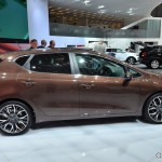 Kia ceed Salone di Ginevra 2012 02
