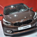 Kia ceed Salone di Ginevra 2012 05