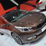 Kia ceed Salone di Ginevra 2012 06