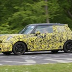 Spy - Nuova Mini Cooper 2013 03
