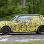 Spy - Nuova Mini Cooper 2013 04