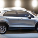Fiat 500X SUV 2013 01