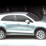 Fiat 500X SUV 2013 02