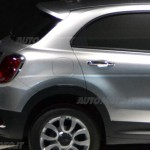 Fiat 500X SUV 2013 03