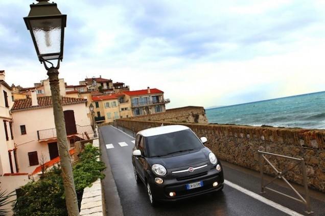 Fiat 500L 16 Multijet 105 CV 2013 14
