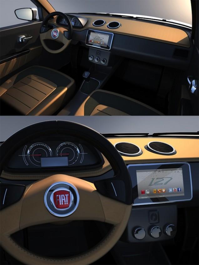 Fiat 127 Concept 2014 06