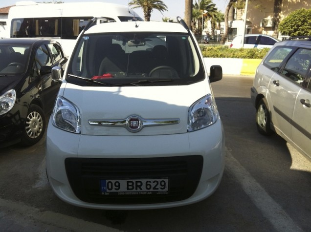 Fiat Qubo Restyling 2014 05