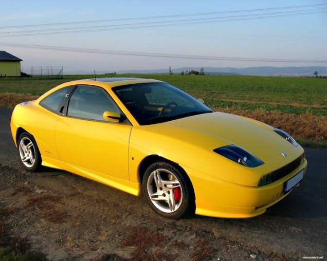 Fiat Coupe 01