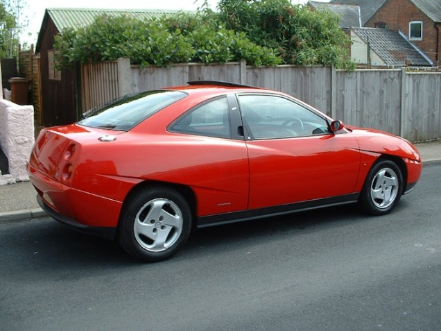 Fiat Coupe 02