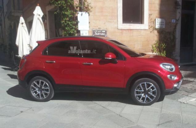 Fiat 500X 01