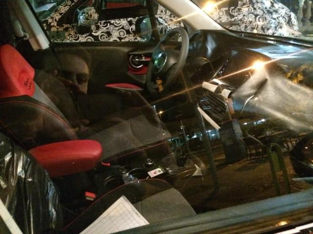 Fiat 500X 2014 interni 01