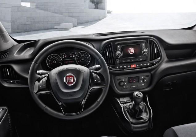 Fiat Doblo 2015 03