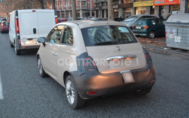 Fiat 500 restyling 2015 05