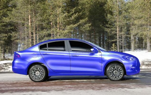 Fiat C Sedan 2016 11